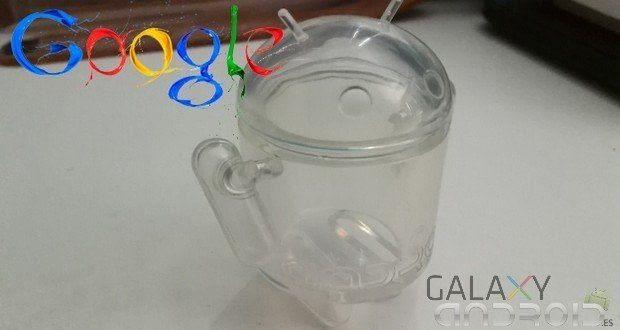 Android Silver nueva gama de smartphones Google
