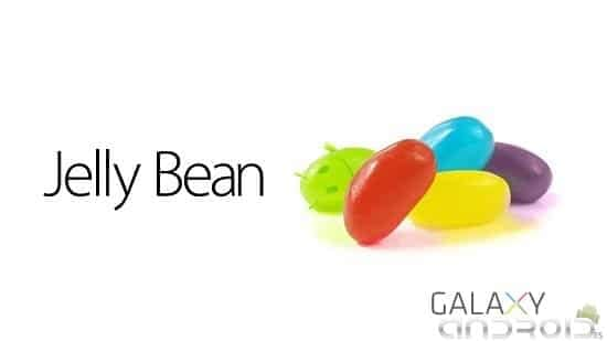 Android Jelly Bean1