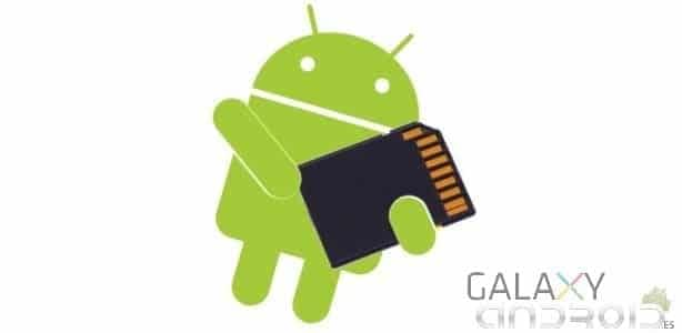 Android SD Card