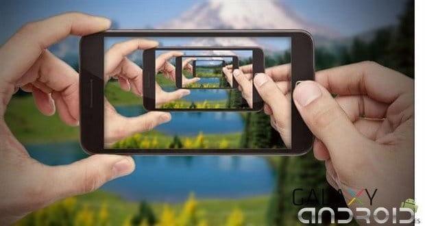 Smartphones con las mejores cámaras según Dxomark